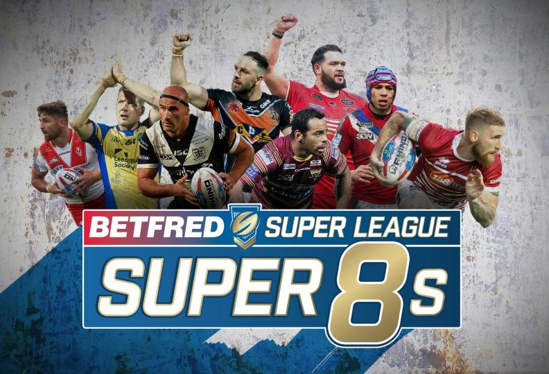 Super League Super 5's
