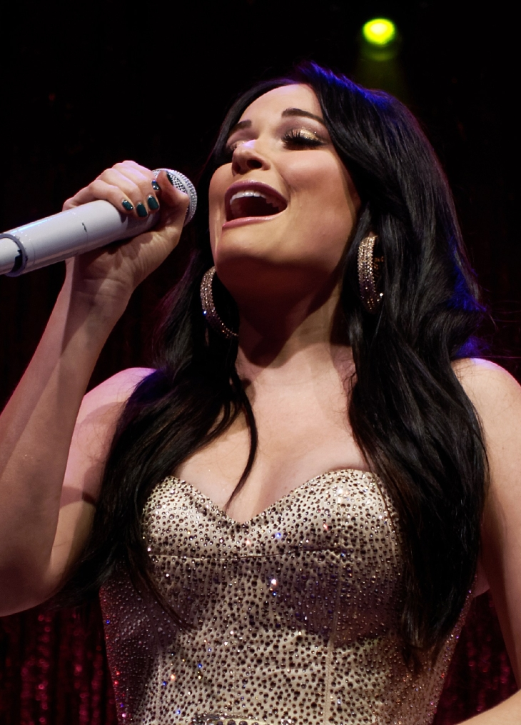 Kacey Musgraves at The Greek Theatre